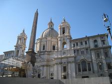 Agonalis - Piazza Navona - Rome - Italy