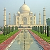 Private Tour: Agra, Taj Mahal & Fatehpur Sikri Day Trip From Delhi