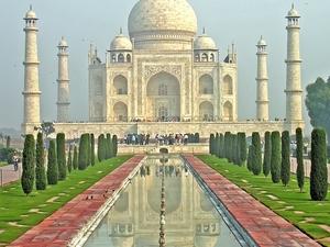 Private Tour: Agra, Taj Mahal & Fatehpur Sikri Day Trip From Delhi Photos