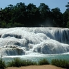 Agua Azul Waterfalls - Chiapas