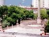 Aguascalientes  Plaza  Patria