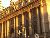 Alexander Hamilton Custom House