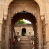 Ahilya Fort Palace