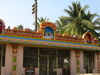 A Hindu Temple In Amalapuram