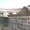 Ahmednagar Fort Walls