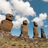 Ahu Tahai - Easter Island - Chile
