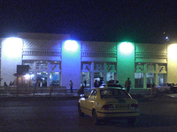 Ahvaz Airport