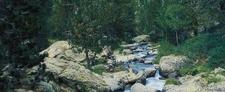 Aiguestortes I Estany De Sant Maurici National Park
