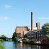 Canal de Leeds y Liverpool