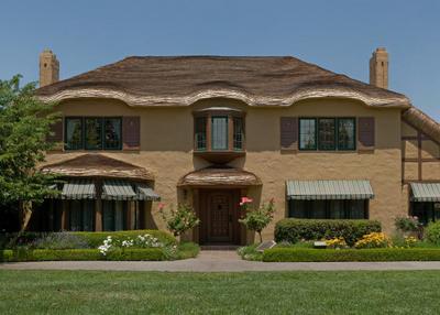 Ainsley  House