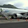 Air New Zealand Airbus A 320