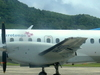 Air Rarotonga Saab 340