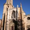 Cathedral Saint-Sauveur