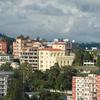 Aizawl-Buildings