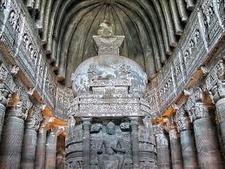 Ajanta Caves Architecture