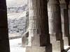 Ajanta Caves Porch