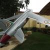 Ajeet At HAL Museum