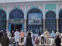 Dargah Khwaja Sahib