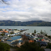 Akaroa - South Island New Zealand