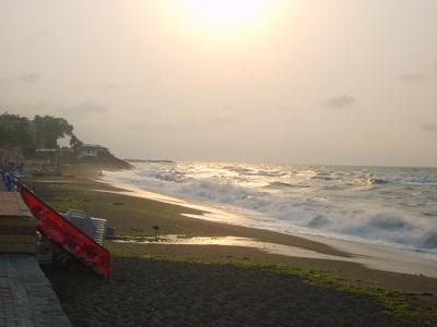 Akcakoca Coast