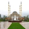 Akhmad Kadyrov Mezquita