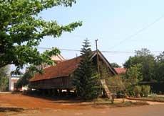 Ako Dhong Village