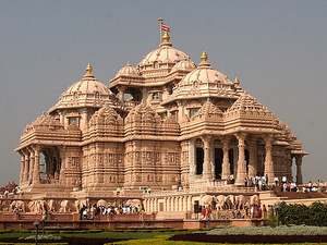 6 Days Gujarat Tour Package