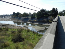 Alameda Creek At Niles