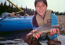 Alaska Fishing & Raft Adventures