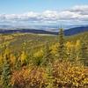 Alaska In Autumn