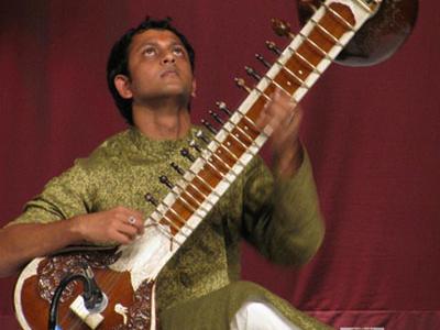 Alauddin Khan Samaroh In Maihar