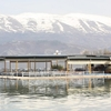 Pogradec Along Lake Ohrid