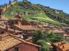 Albarracín Side