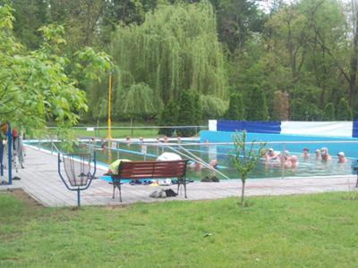 Albertirsa Bath - Hungary