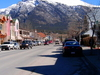 Mainstreet Canmore