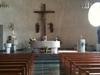 Albinen Church