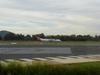 Qantas Link Aircraft Taking Off