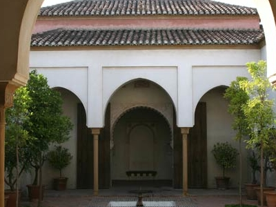 Alcazaba De Malaga