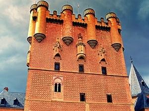 Alcázar Of Segovia Photos