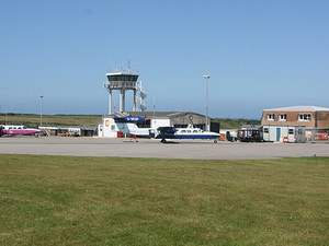Alderney Aeroporto