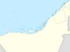 Al Fujairah Is Located In United Arab Emirates