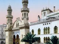 Ketchaoua Mezquita