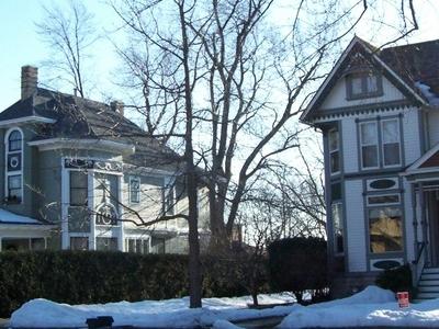 Algoma Blvd Historic District Oshkosh Wisconsin 1