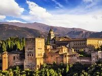 A Alhambra