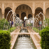 Whilst Fountains And Flowing Water