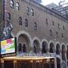 The Al Hirschfeld Theatre