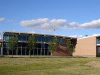 University Heights Suburban Centre