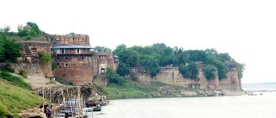 Allahabad Fort Uttar Pradesh