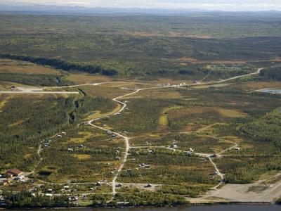 Allakaket  2 C  Alaska