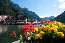 Alleghe & Monte Civetta - Dolomites